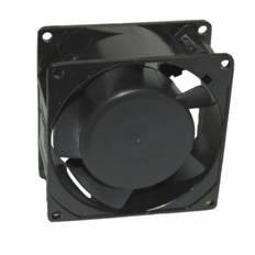 Вентилятор 0,71 ЕВ-0,4-3-220ВМ (Габарити: 80х80х25мм)