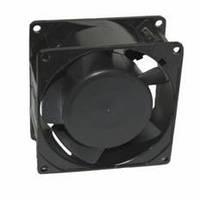 Вентилятор 0,71 ЭВ-0,4-3-220ВМ (Габариты: 80х80х25мм)