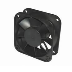Вентилятор Электровентилятор   1,0 ЭВ-1,4-4-220ВН   (Габариты: 110х110х40мм)