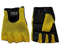 Перчатки для фитнеca VELO 3225