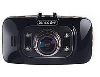 Видеорегистратор Tenex DVR 750 FHD + mp3 плеер