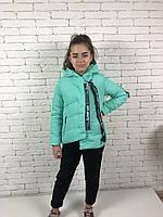 Курточка для девочек