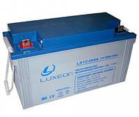 Аккумулятор гелевый 12В 200Ач LX12-200G Luxeon