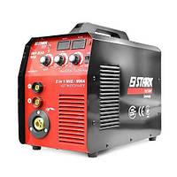 Зварювальний інвертор напівавтомат Stark IMT 200 MIG
