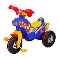 Детский трехколесный велосипед Pilsan FLIPPER