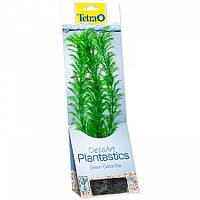 Искусственное растение для аквариума Tetra DecoArt Plantastics с утяжелителем Green Cabomba L 30 см