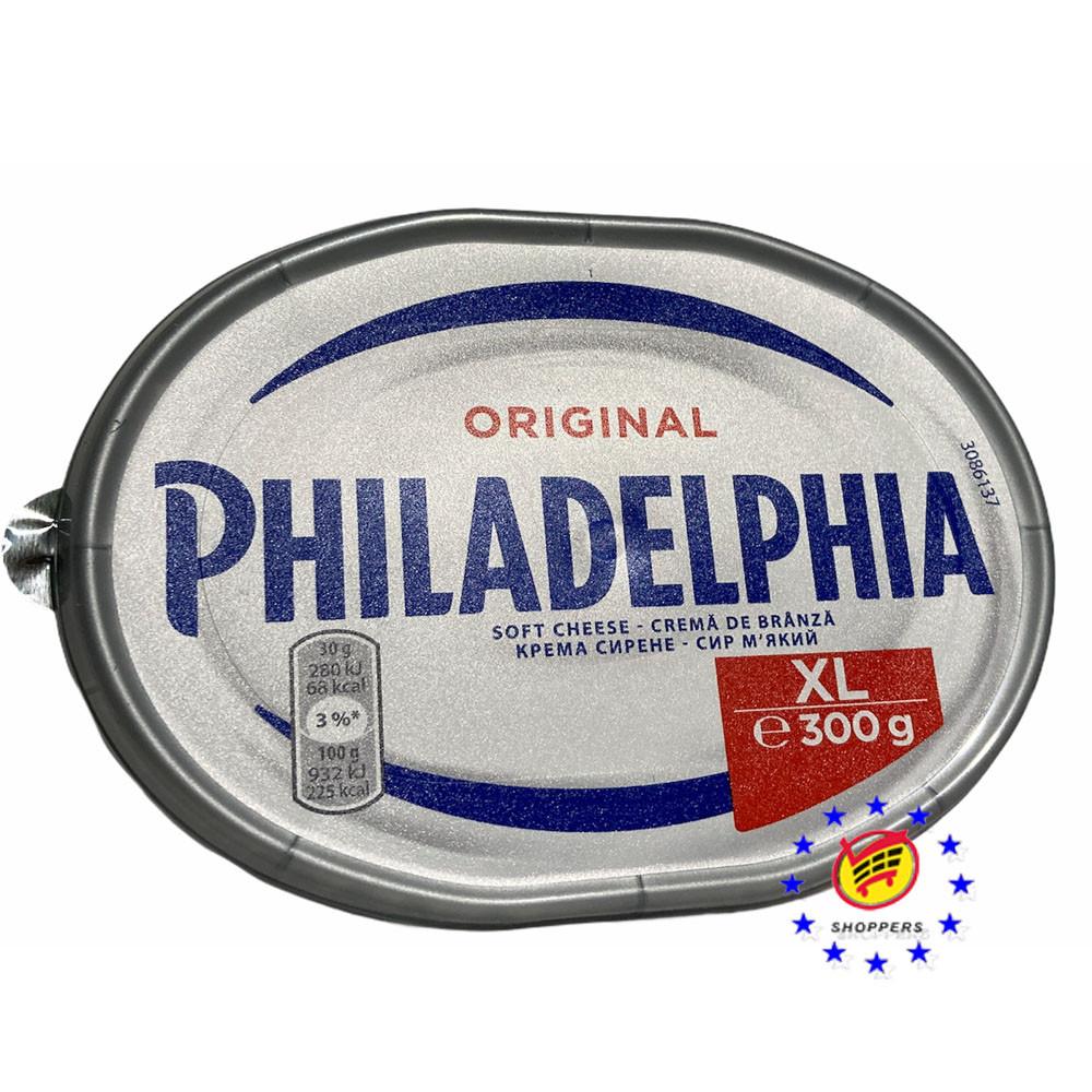 Сыр Филадельфия, 300 г