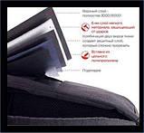 Рюкзак Bobby Антивор синий с USB портом, фото 6