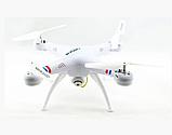 Квадрокоптер Drone 1 Million летающий дрон, фото 3