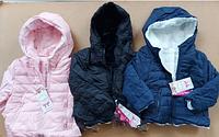 Двостороння куртка на хутрі для дівчаток Taurus оптом, 4-12 років.Артикул: YH27