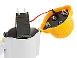 Громкоговоритель MEGAPHONE HW 8C (рупор)   Мегафон со складной ручкой, фото 4