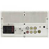 Автомагнитола MP5 2DIN 7018 USB + рамка | Автомобильная магнитола | USB+Bluetoth+Камера, фото 7