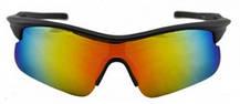 Сонцезахисні поляризаційні антиблікові окуляри TAG GLASSES для водіїв