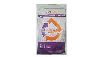 Ионообменная смола (катионит) Purolex (25 л)