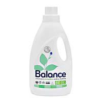 Концентрированное жидкое средство для ткани Ringuva Balance 1,5 л