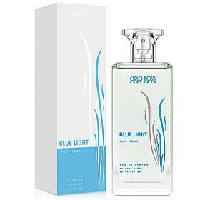Парфюмерная вода для женщин Carlo Bossi Blue Light 100 мл (01020105502)