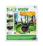 Радиоуправляемый паук Черная вдова Black Widow 779 на пульте управления, фото 3