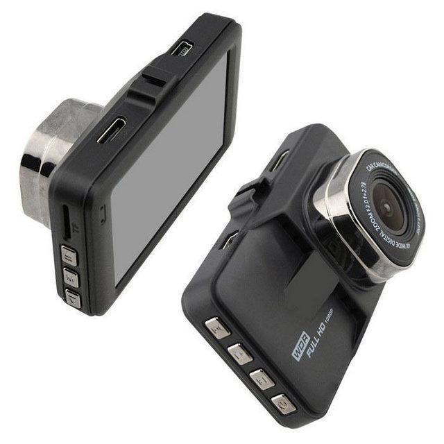 Автомобильный видеорегистратор DVR H35 | авторегистратор | регистратор авто