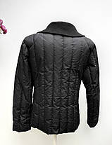 Жіноча утеплена куртка Розмір S ( Б-110), фото 3