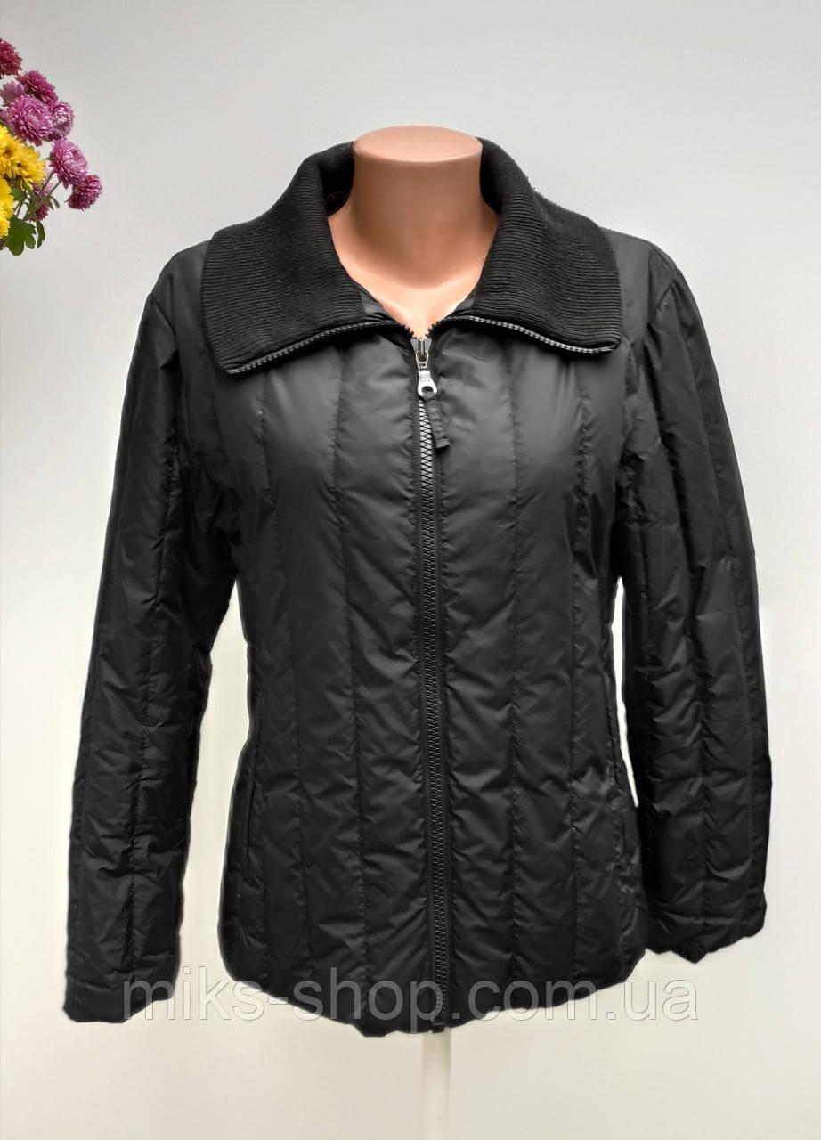 Жіноча утеплена куртка Розмір S ( Б-110)