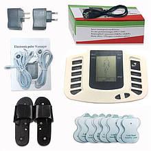 Масажні Тапочки Digital slipper JR-309A | тапки для масажу