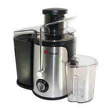 Кухонная электрическая соковыжималка Domotec MS 5220 600W   цитрус пресс