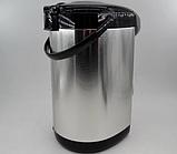 Термопот DOMOTEC MS-5 L   Электрочайник термос 5 л   термочайник, фото 3