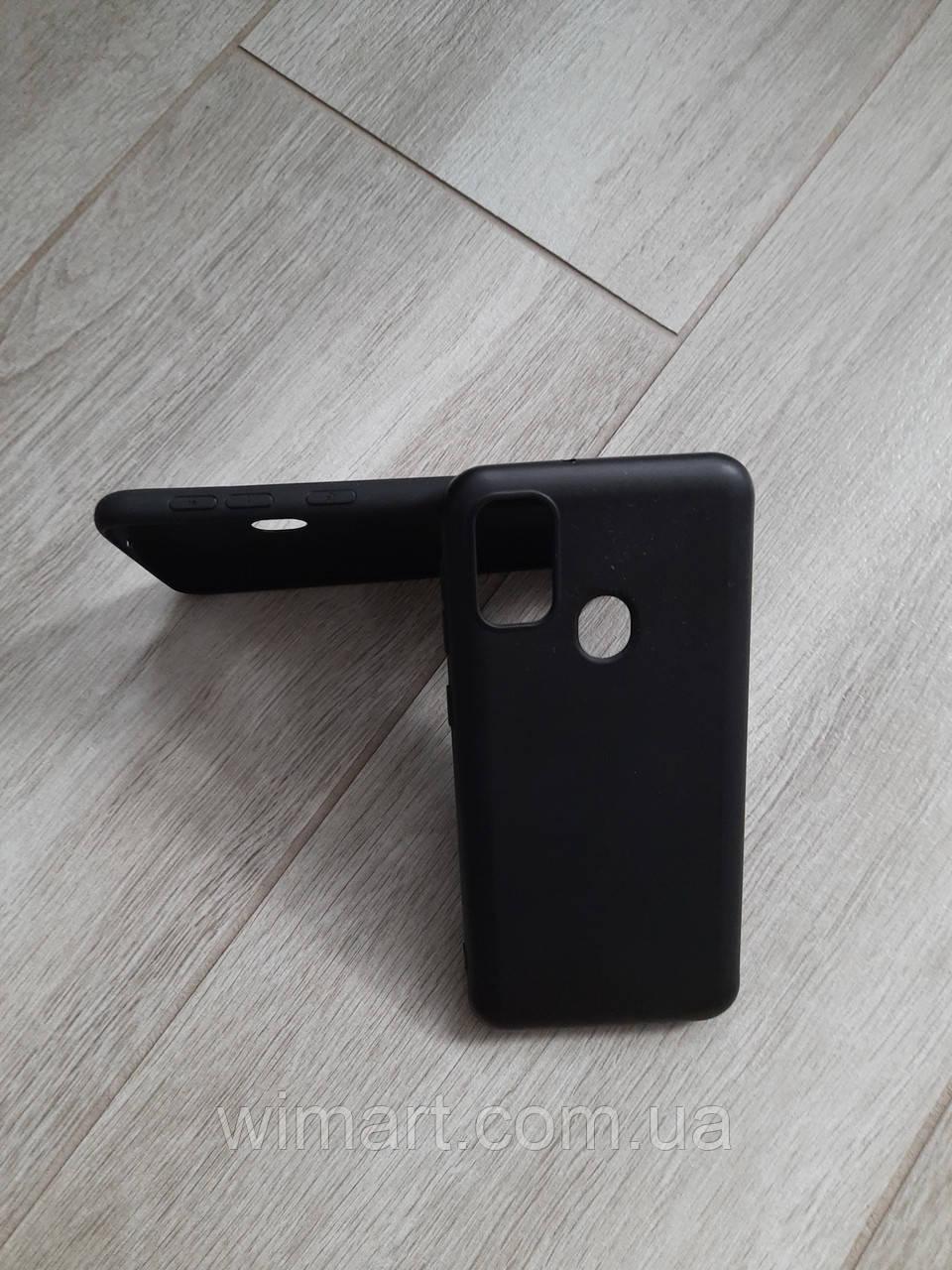 Чехол Samsung Galaxy M31 (SM-M315) / Galaxy M30S (SM-M307).