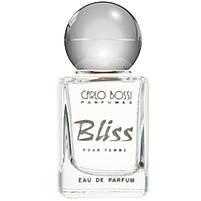Парфюмерная вода для женщин Carlo Bossi Bliss Woman мини 10 мл (01020102401), фото 2
