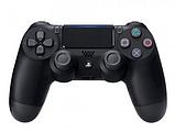 Джойстик PS4 великий Dualshock4 бездротовий | Ігровий контролер геймпад, фото 5