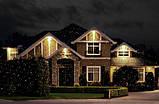 Лазерний проектор для будинку з пультом Star Shower metal 66 RG 12-83 | гірлянда лазерна підсвічування для, фото 4