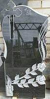 Різьблені пам'ятники (Фото)