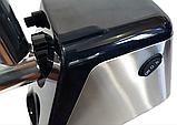 Мясорубка Domotec MS-2022 3000W | электромясорубка Домотек, фото 3