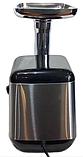 Мясорубка Domotec MS-2022 3000W | электромясорубка Домотек, фото 4
