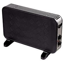 Конвекционный обогреватель Maestro MR-926 | конвекторы для дома | батарея | тепловентилятор Маэстро, черный