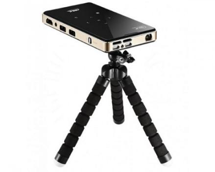 Мини Портативный Smart проектор Android P09