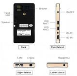 Мини Портативный Smart проектор Android P09, фото 3