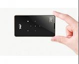 Мини Портативный Smart проектор Android P09, фото 4