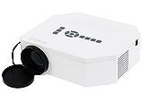 Портативний проектор PRO-UC30 W8, фото 2