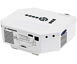 Портативний проектор PRO-UC30 W8, фото 3