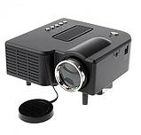 Портативний проектор UC28 WiFi, фото 2