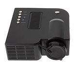 Портативний проектор UC28 WiFi, фото 3