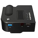Портативний проектор UC28 WiFi, фото 4