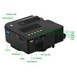 Портативний проектор UC28 WiFi, фото 5