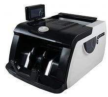 Рахункова машинка Bill Connting 6200 з ультрафіолетовим детектором валют | Машинка для рахунку грошей