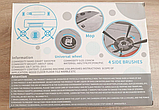 Робот пилосос XIMEI Smart Robot Білий   Бездротовий пилосос Хімей 2019, фото 3