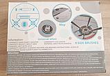 Робот пылесос XIMEI Smart Robot Белый   Беспроводной пылесос Химей 2019, фото 3