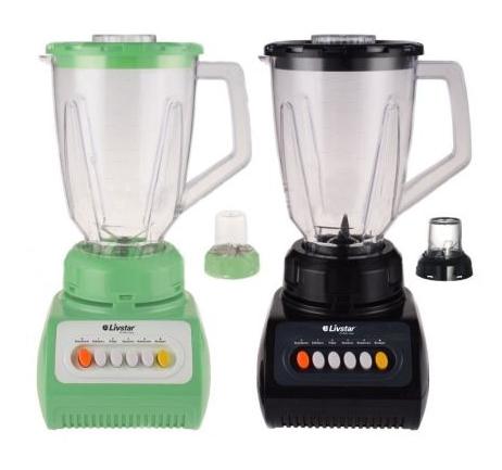 Кухонний блендер LIVESTAR LSU-1456 | Харчової екстрактор подрібнювач | Шейкер для коктейлів та смузі