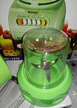 Кухонний блендер LIVESTAR LSU-1456 | Харчової екстрактор подрібнювач | Шейкер для коктейлів та смузі, фото 3