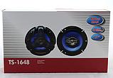 Автомобільна Акустика TS 1648 800Вт   Автоколонки в машину, фото 2